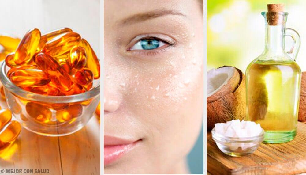 Ringiovanire il viso in modo naturale: 9 consigli