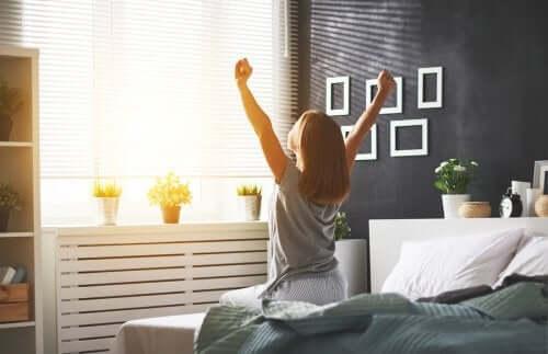 Pulizia energetica della casa in 5 mosse