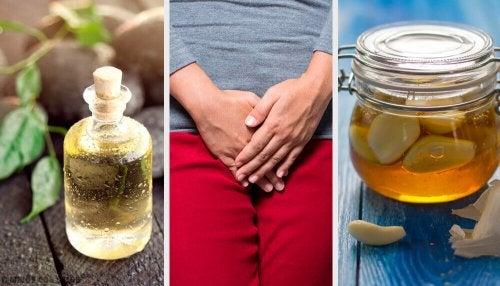 Odore intimo sgradevole: 9 rimedi naturali