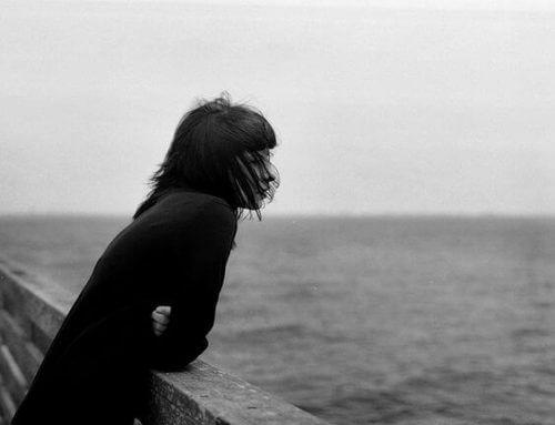 Effetti collaterali della solitudine