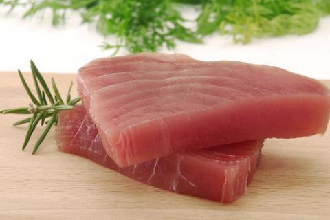 aumentare consumo proteine col tonno