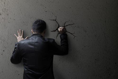 Reprimere le emozioni aumenta l'ansia