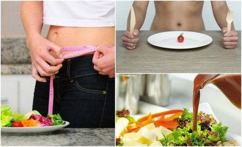 la dieta miracolosa perde peso velocemente