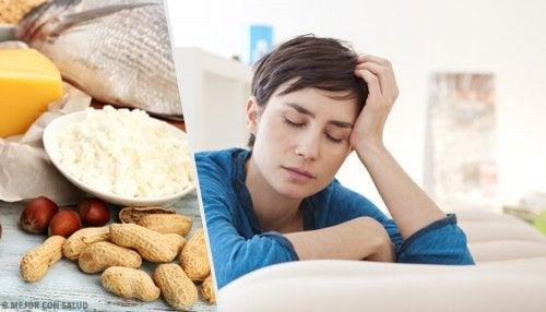 I giovani che non fanno una colazione adeguata presentano delle carenze nutritive