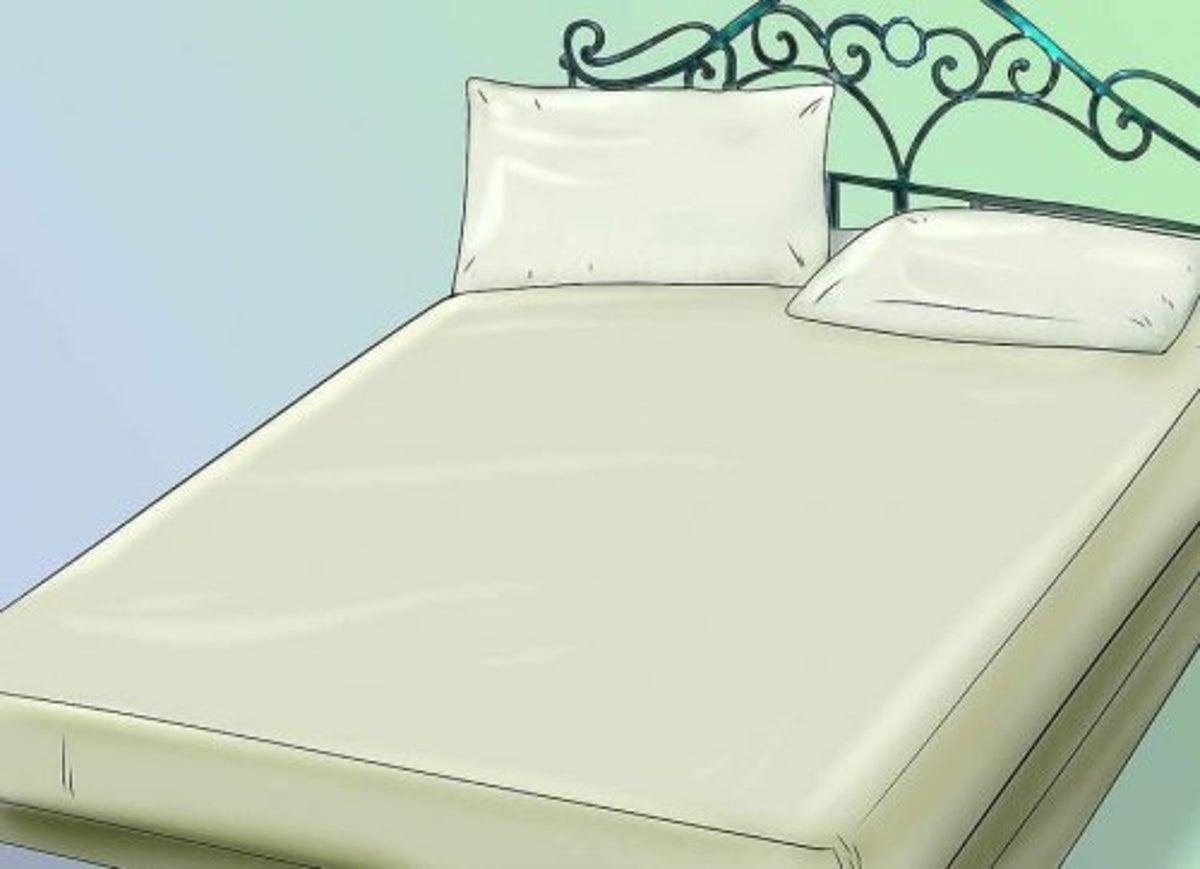 Lenzuola Di Flanella Fanno Male ogni quanto tempo dovremmo cambiare le lenzuola? - vivere