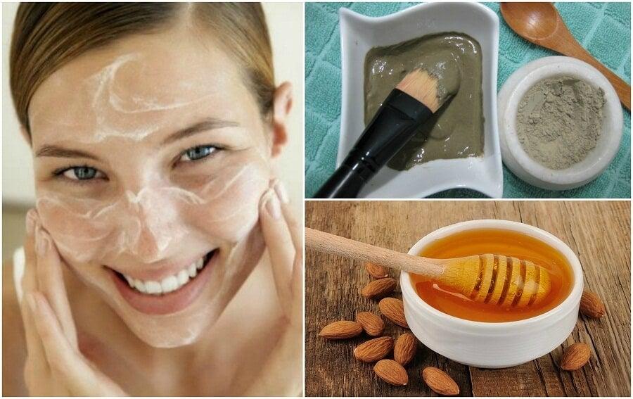 Restringere i pori con 5 metodi naturali