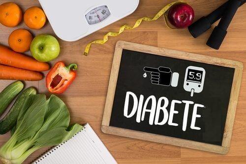 alimentazione corretta per il diabete