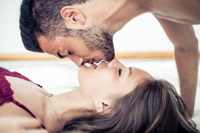 Alimentare il desiderio sessuale: 5 modi