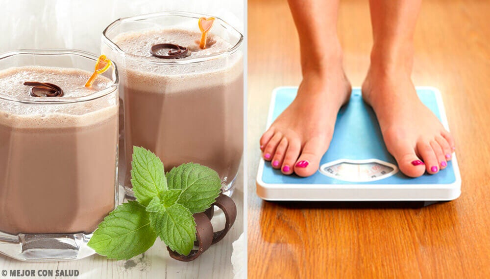 6 bevande detox per perdere peso