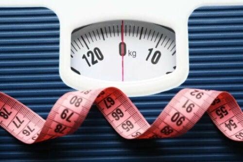 Disturbi della ghiandola tiroidea: oscillazioni di peso