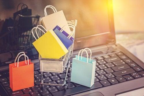 Compratori compulsivi, da cosa vogliono scappare?