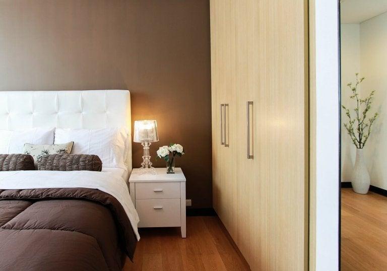 Camera da letto più sana: 6 consigli