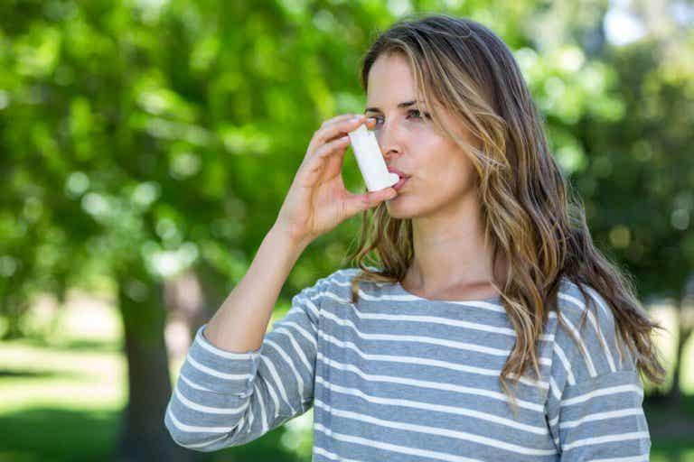 Asma: come controllare e alleviare i sintomi