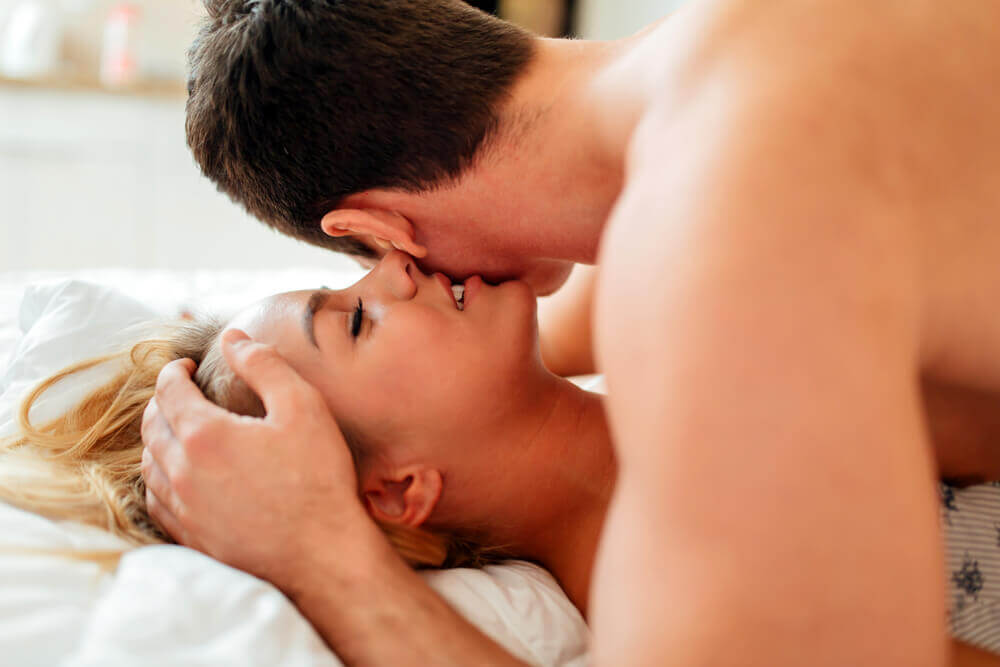 Coppia che fa sesso