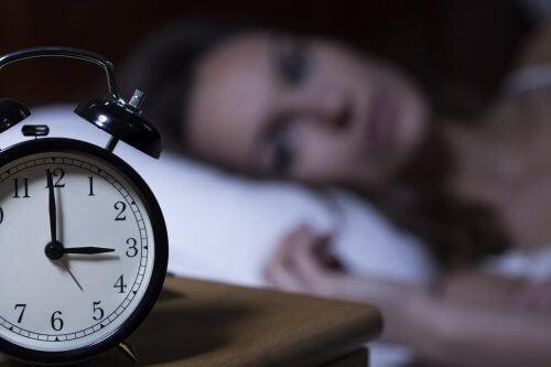 Diabete e disturbi del sonno: relazione molto comune