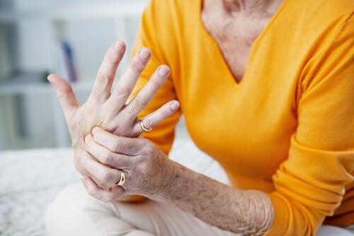 Dolore articolare e osseo