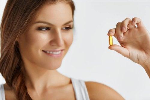 Assumere la vitamina D come integratore?