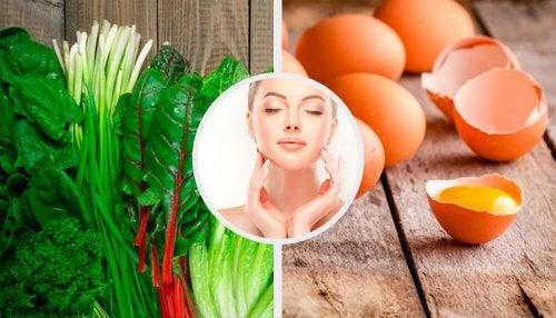 Come aumentare la produzione naturale di collagene