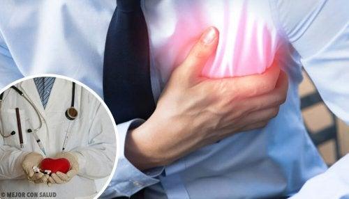 Fitte al cuore: perché ne soffriamo?