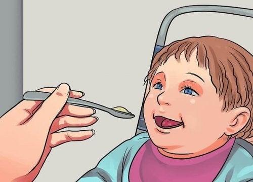 Alimenti tossici e pericolosi per i neonati