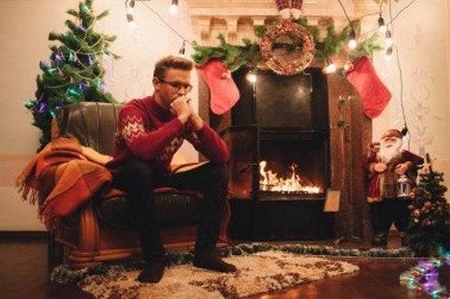 Non mi piace il Natale: che faccio?