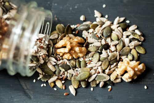 Quali semi aggiungere alla dieta