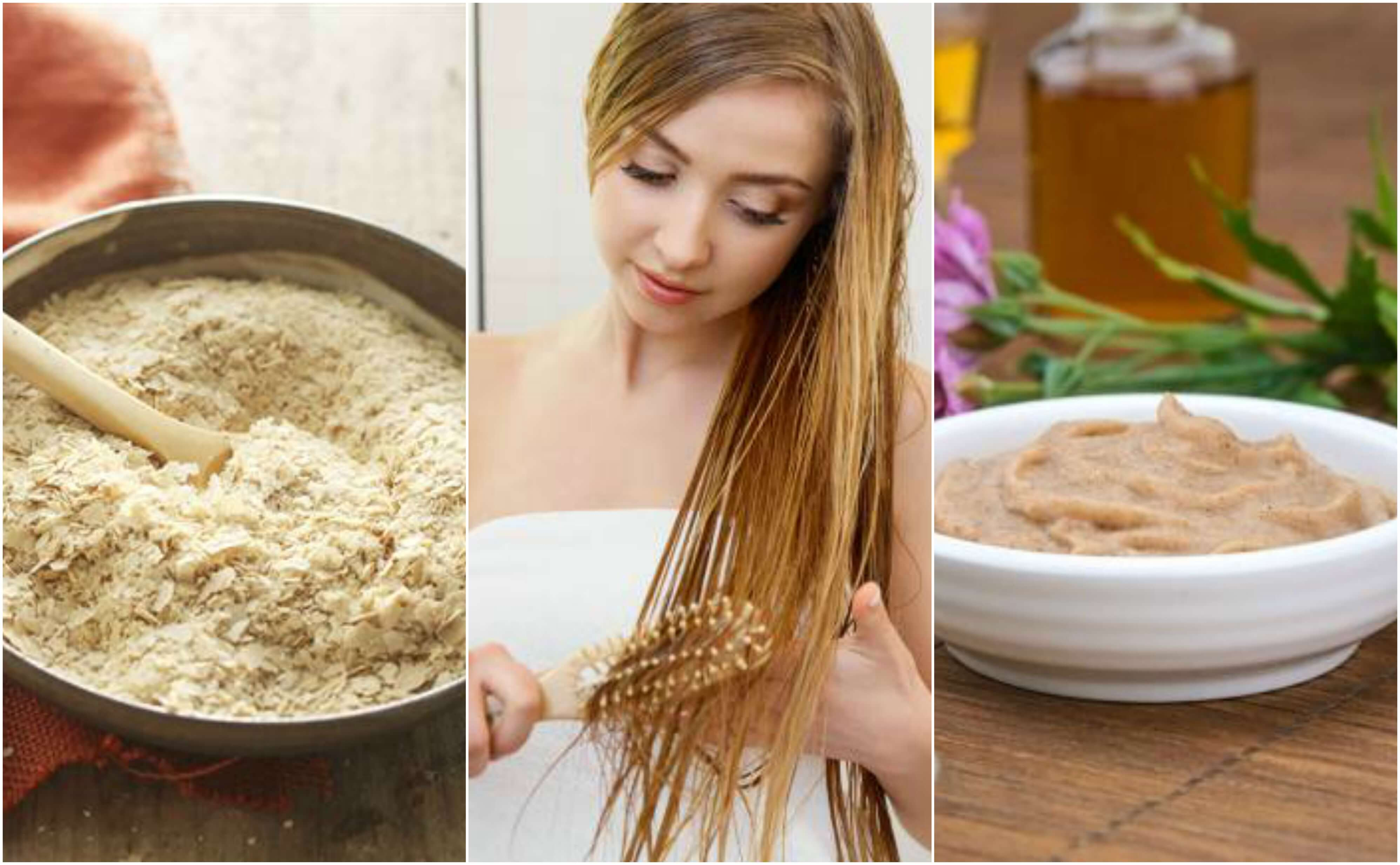 Crescita dei capelli  trattamenti al lievito di birra - Vivere più sani f9a6864b6307