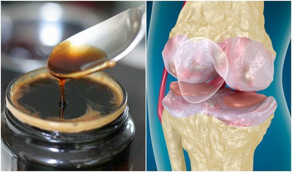 Trattamento per rafforzare ossa e articolazioni