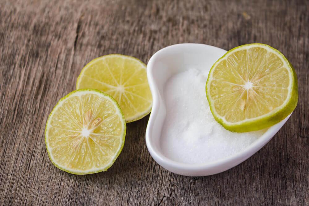 Sale e limone
