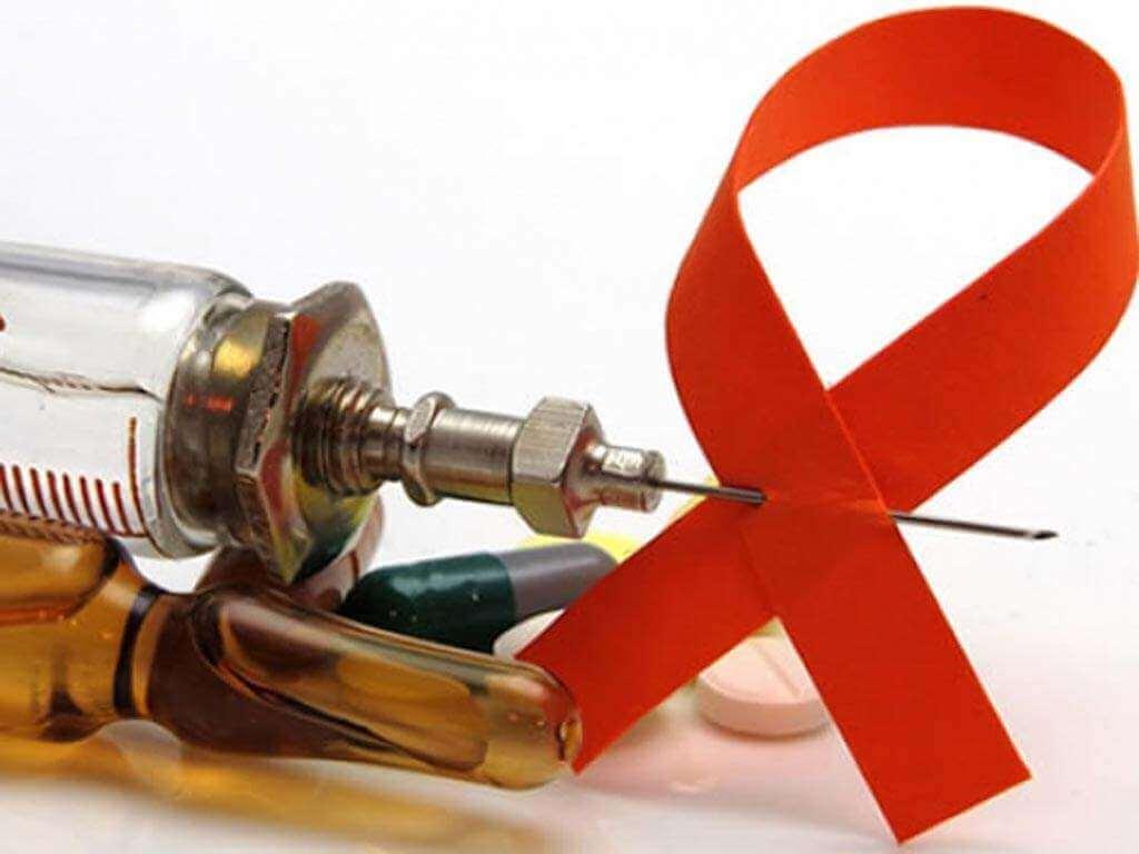 Vaccino contro l'HIV in procinto di essere testato