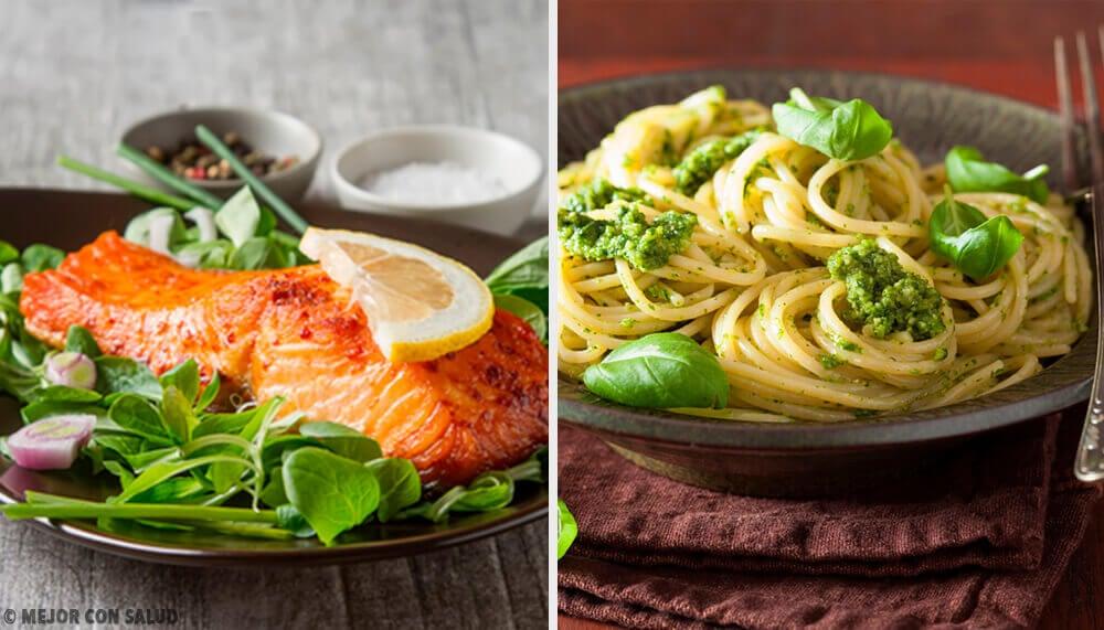 Cene sane e veloci: 3 ricette