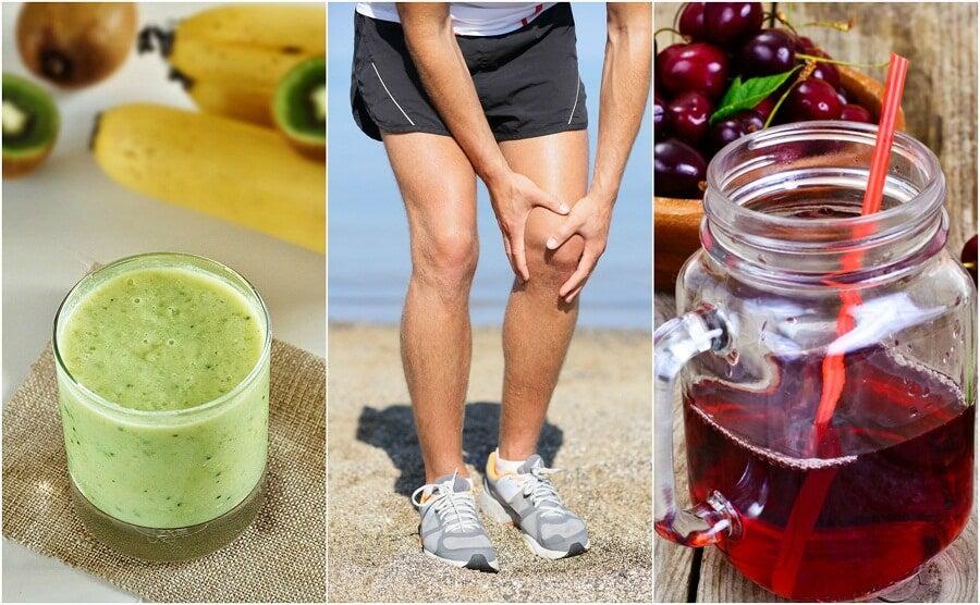 Prevenire i crampi muscolari con 5 rimedi naturali