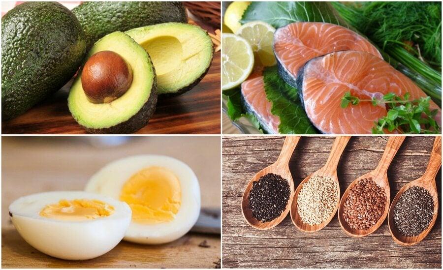 Grassi sani: alimenti da aggiungere alla dieta