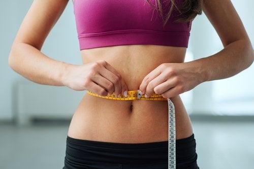 Rimedi per perdere peso