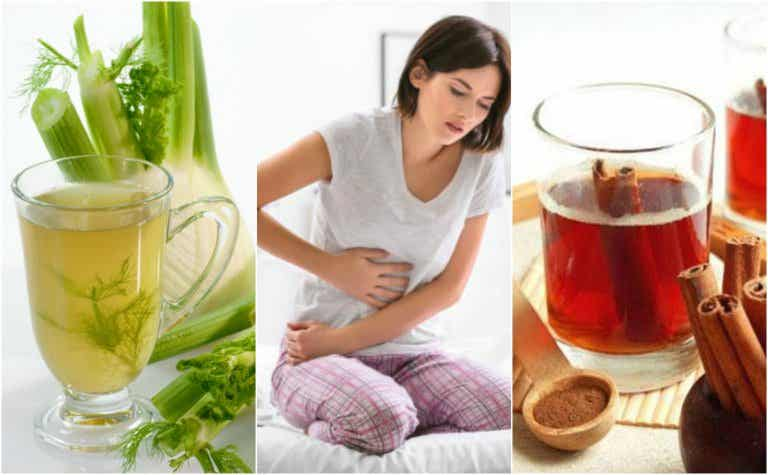 Bruciore di stomaco: 5 rimedi naturali
