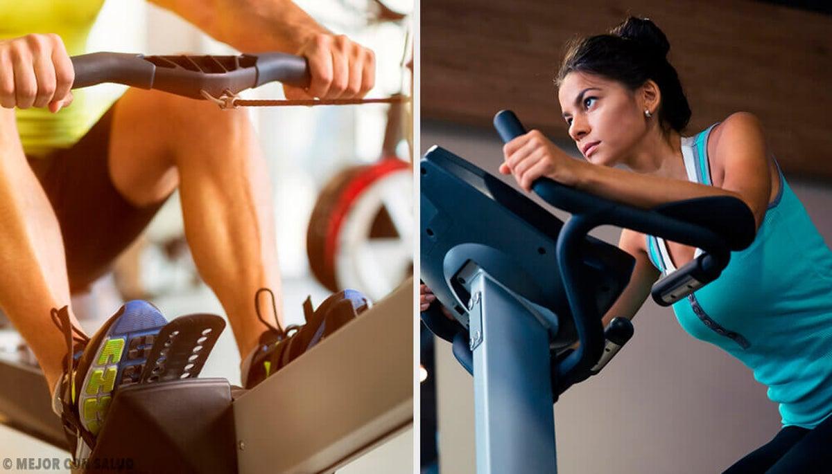 bruciare il grasso programma di allenamento velocemente