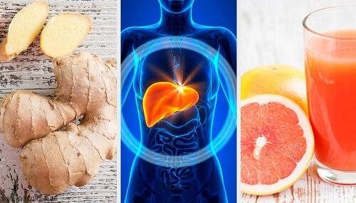 Steatosi epatica o fegato grasso: cosa fare?
