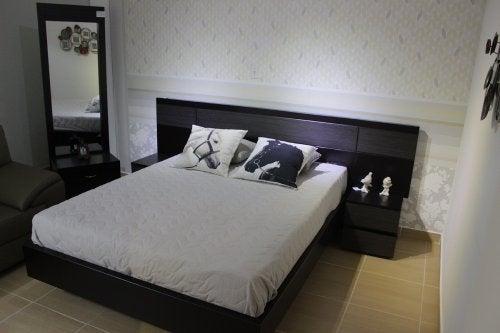 Ambiente adatto al sonno
