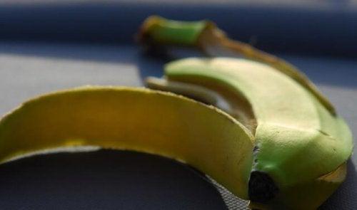 Banana e platano