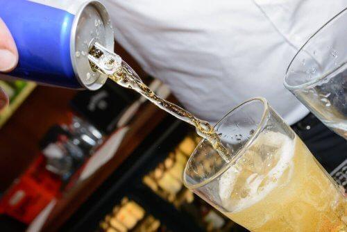 bibite e alcol