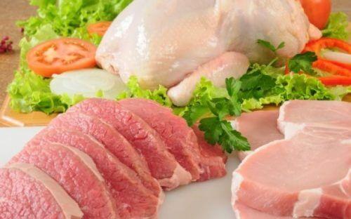 Carni magre