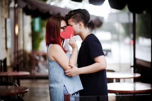 I segreti delle coppie felici