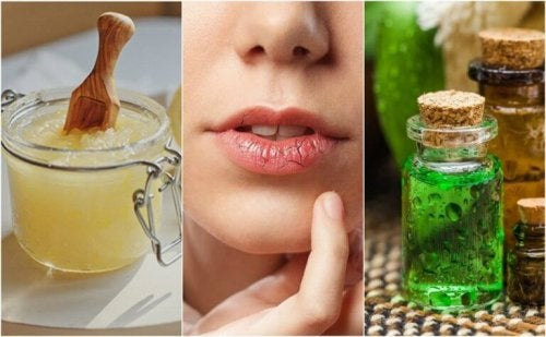 Come prevenire e curare le labbra screpolate