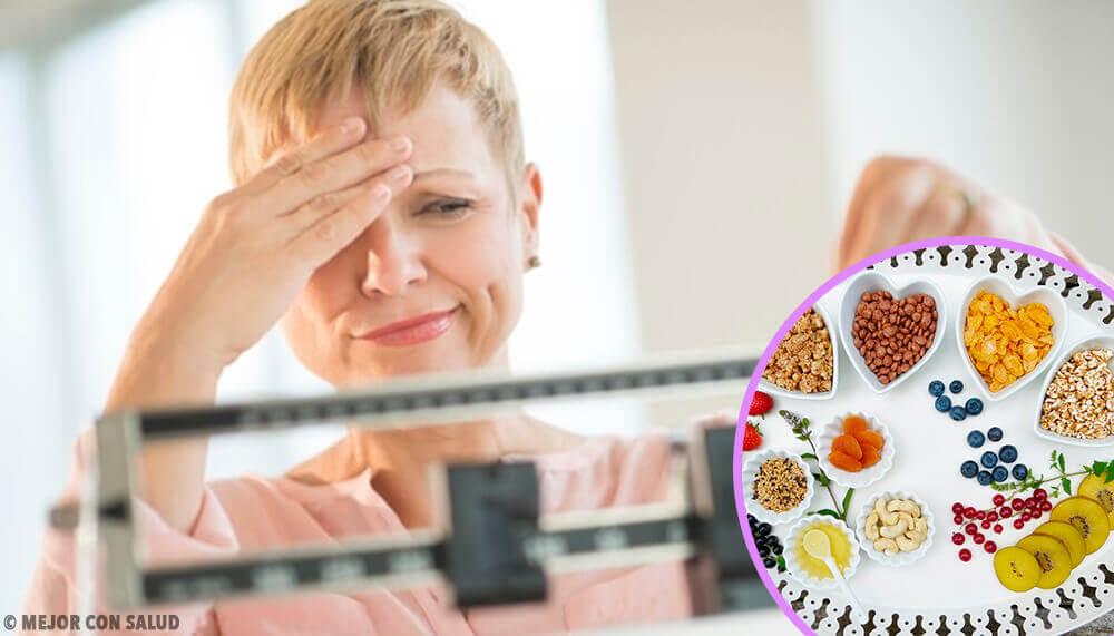 Diete Per Perdere Peso In Menopausa : La dieta giusta per dimagrire in menopausa vivere più sani