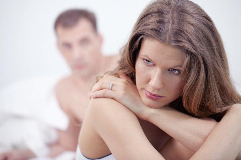 Anorgasmia femminile: tipi e possibili soluzioni