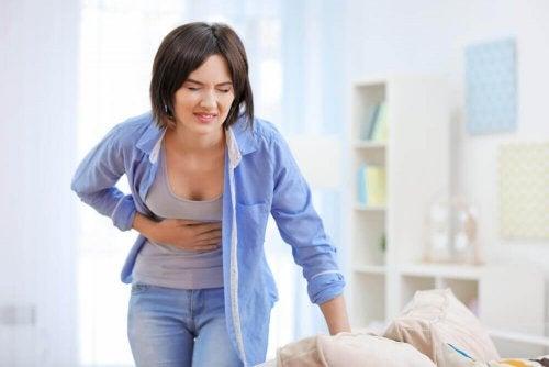 Fegato infiammato: 6 sintomi da conoscere