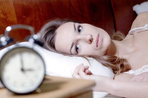 Dormire a un orario prefissato