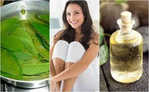 Eliminare gli odori vaginali con rimedi naturali