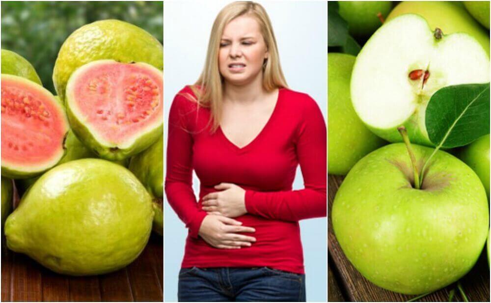 I migliori frutti per disintossicarsi