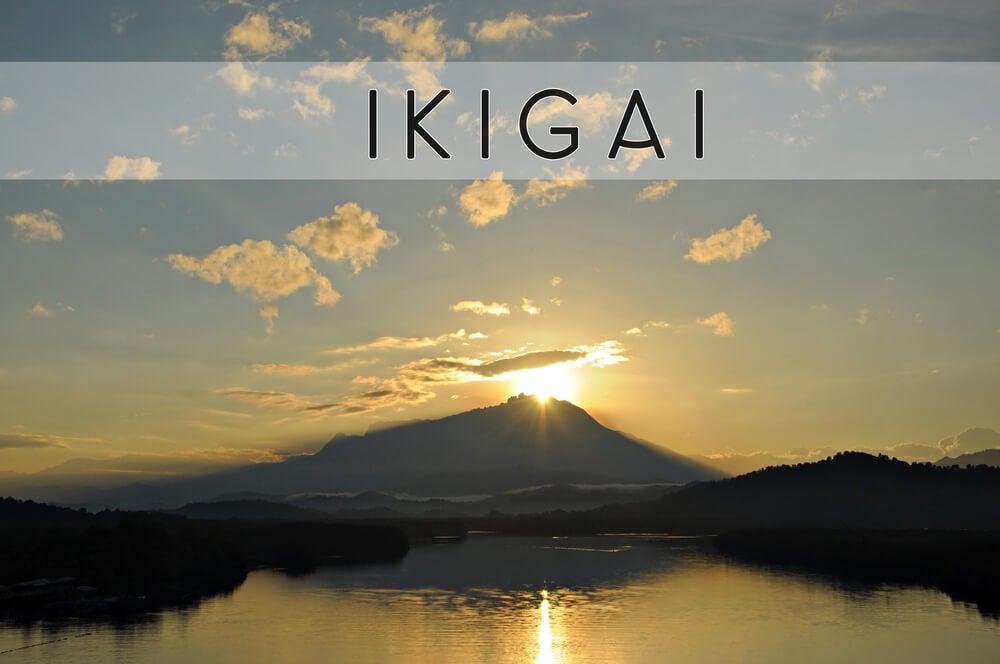 Ikigai, il segreto giapponese per vivere meglio